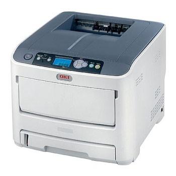 Impressora colorida OKI ES6405