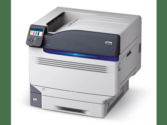 Impressoras Coloridas OKI C911