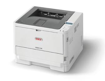 Impressoras Monocromáticas OKI ES5112