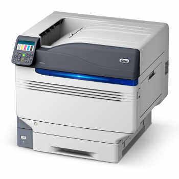 Impressora colorida C941