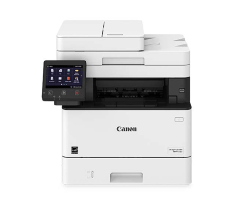 multifuncional+canon+laser+mono+imageclass+mf445dw